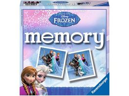 Ravensburger Spiel Disney Frozen memory