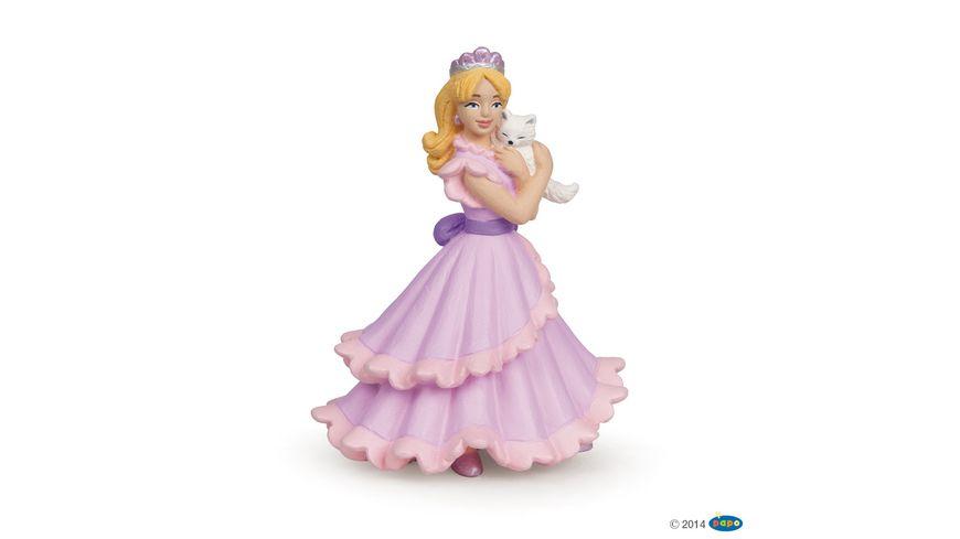 Papo Die bezaubernde Welt Prinzessin Chloe
