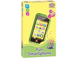 Mueller Toy Place Musik Smartphone