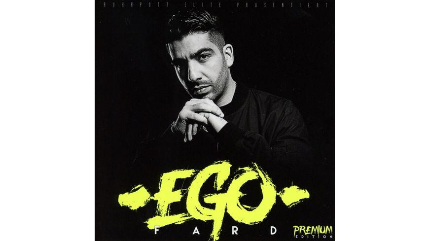 Ego Premium Edition