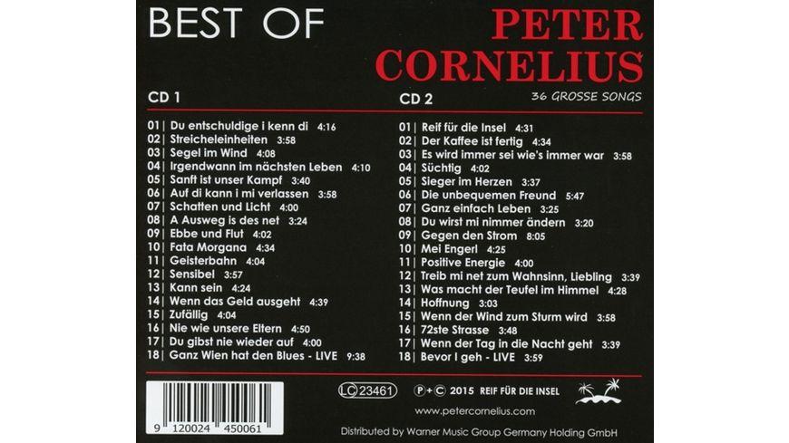 Best Of 36 grosse Songs