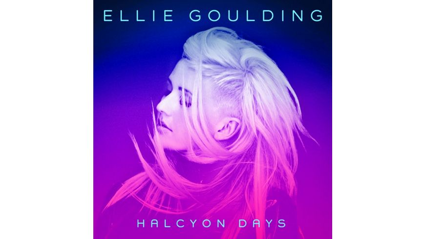 Halcyon Days New Version