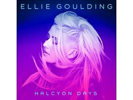 Halcyon Days New Version