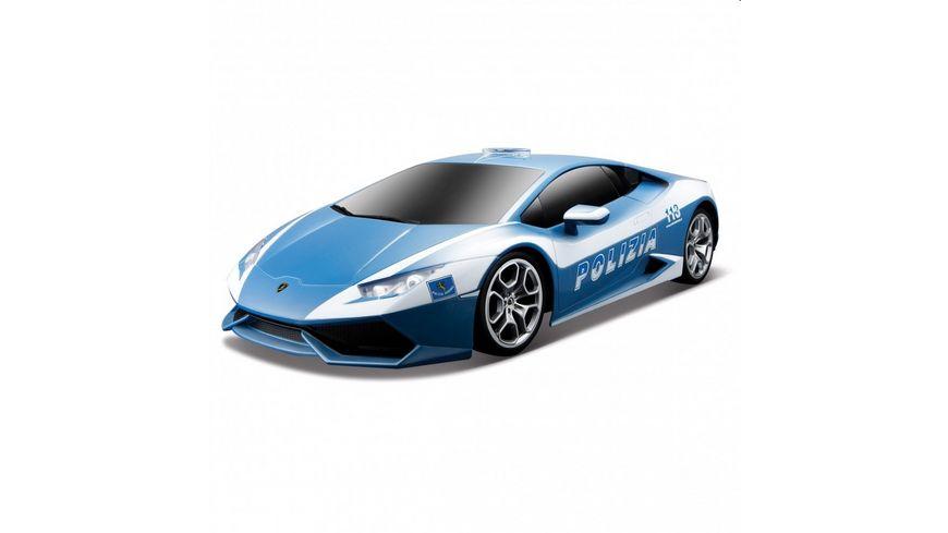 Maisto Tech Lamborghini Huracan