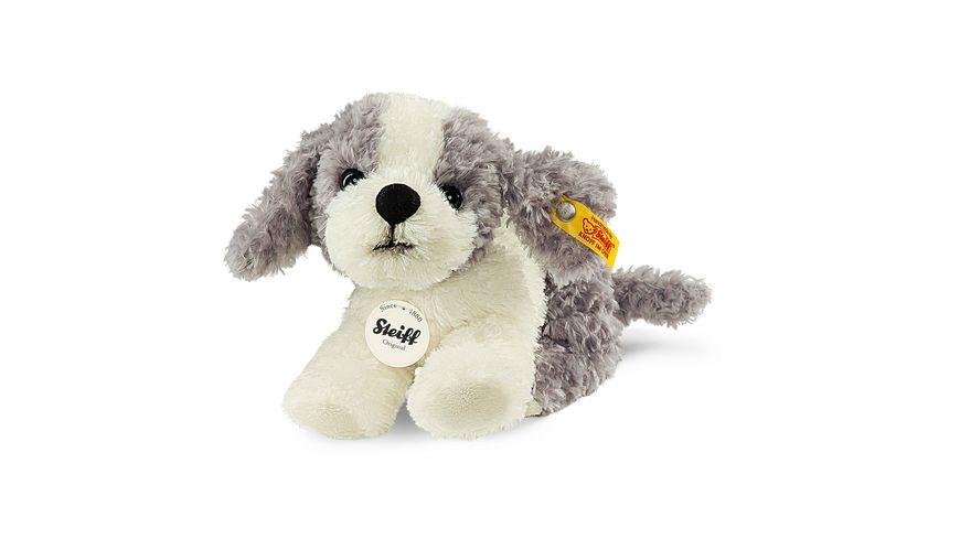 Steiff Hund Tommy 17 cm