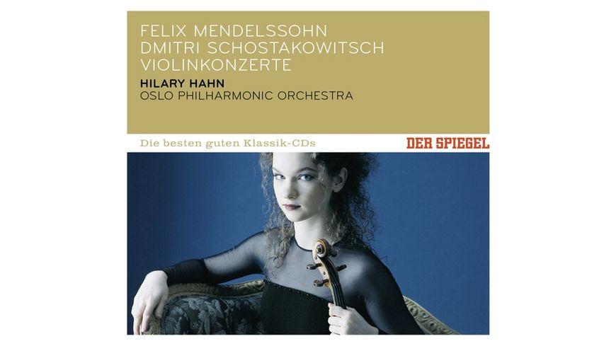SPIEGEL Die besten guten Violinkonzerte