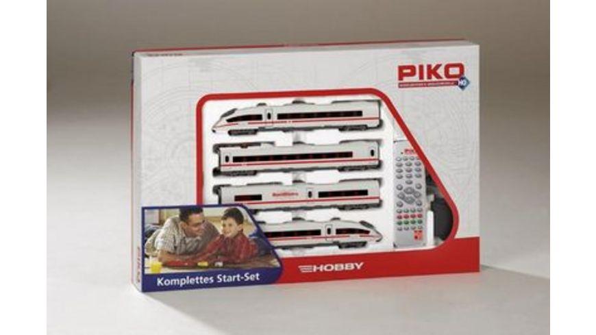Piko Start Set ICE 3 Analog
