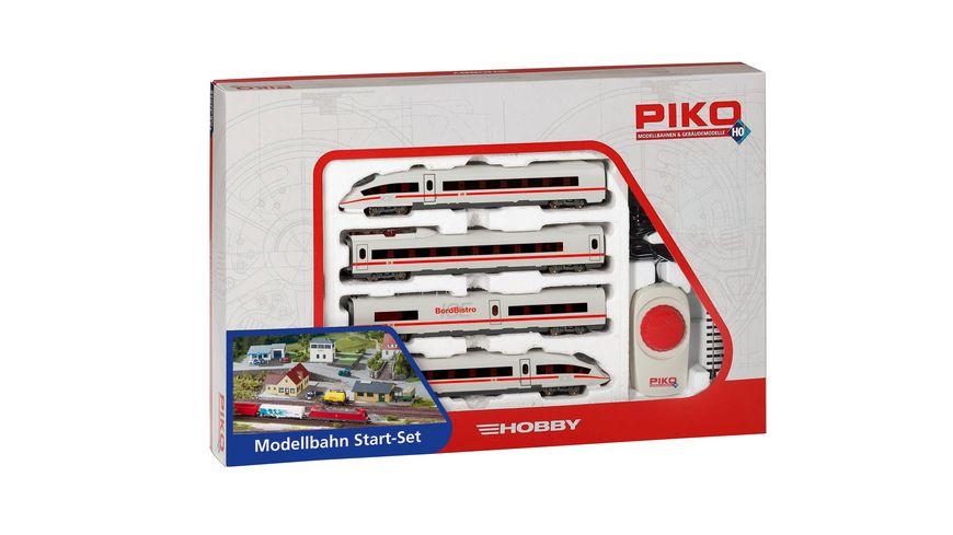 PIKO 57194 Start Set ICE 3 Analog
