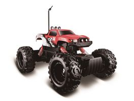 Maisto Tech RC Rock Crawler RTR