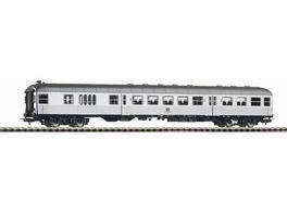 PIKO 57652 Personenwagen Silberling 2 Klasse Steuerwagen
