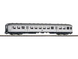 Piko Personenwagen Silberling 2 Klasse