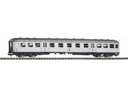 PIKO 57651 Personenwagen Silberling 1 2 Klasse