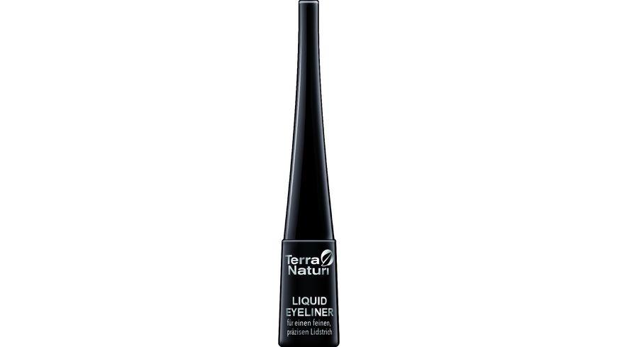 Terra Naturi Liquid Eyeliner