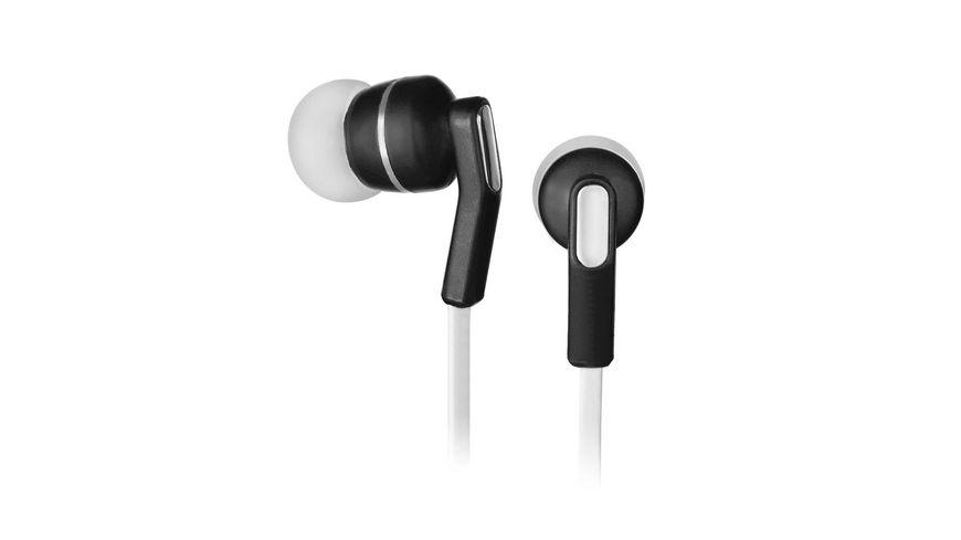 S2 Digital Ear Beat Schwarz In Ear Kopfhoerer