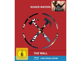 Roger Waters The Wall Special Edition