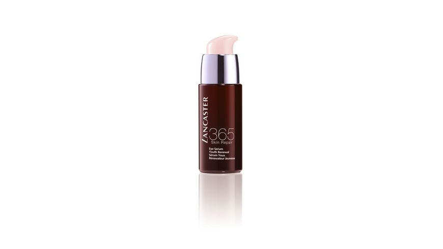LANCASTER 365 Skin Repair Eye Serum Youth Renewal