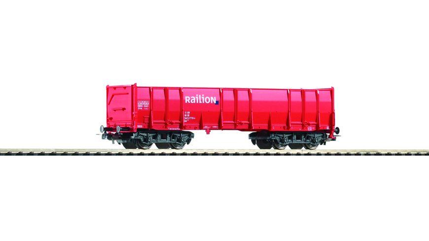 PIKO 57750 Hochbordwagen Eas Railion DB AG V