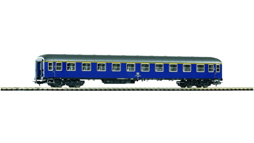 PIKO 59620 Schnellzugwagen Am202 DB IV Gleichstrom