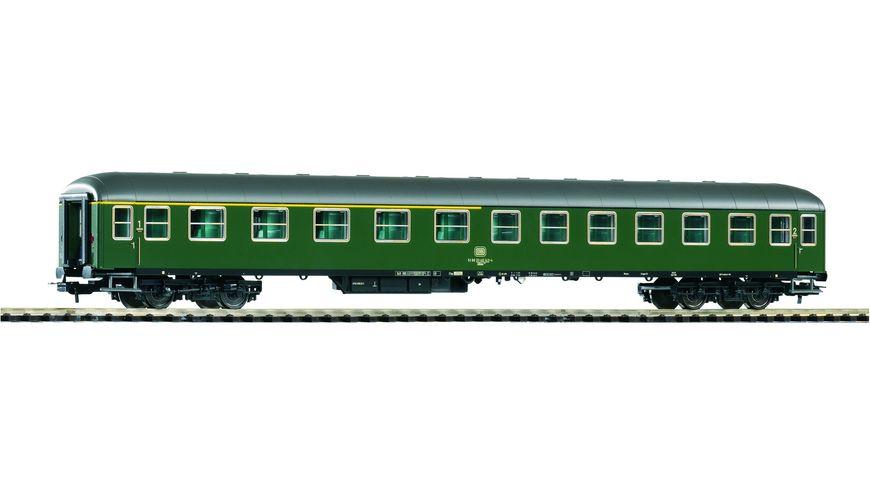 PIKO 59621 Schnellzugwagen ABm223 DB IV Gleichstrom