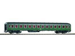 PIKO 59622 Schnellzugwagen Bm232 DB IV Gleichstrom