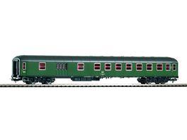 PIKO 59623 Schnellzugwagen BDuems271 DB IV Gleichstrom
