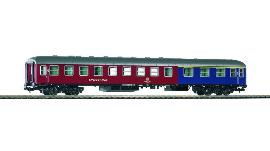 PIKO 59625 Schnellzug Halbspeisewagen ARm216 DB IV Gleichstrom