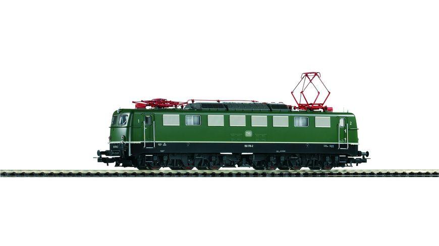 PIKO 51640 E Lok BR 150 DB IV Gleichstrom gruen