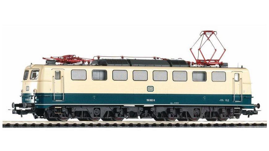 PIKO 51642 E Lok BR 150 DB IV Gleichstrom