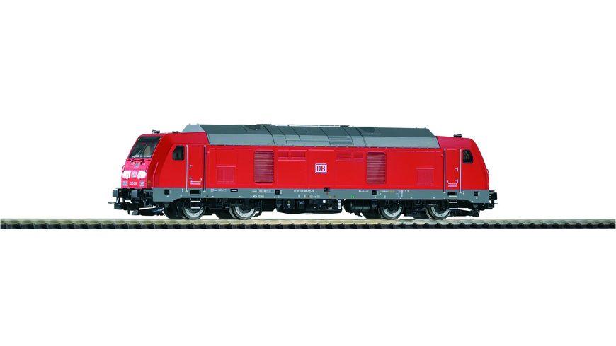 PIKO 52510 Diesellok BR 245 DB AG VI Gleichstrom