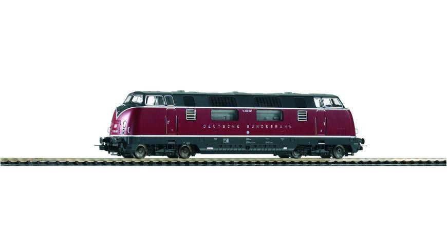 PIKO 59700 Diesellok V 200 0 DB III