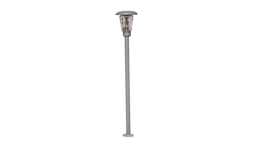 Viessmann 6038 H0 Strassenleuchte Dodenau LED gelb