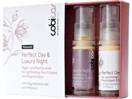 Cobicos Reiseset Perfect Day Luxury Night