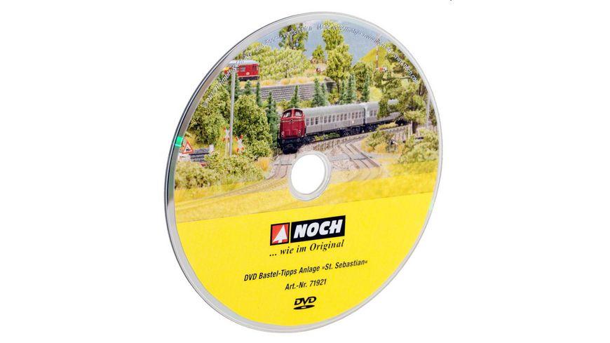 NOCH 23102 Bahndammbewuchs