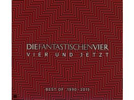Vier und Jetzt Best of 1990 2015