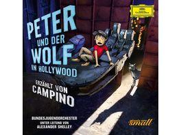 Peter Und Der Wolf In Hollywood
