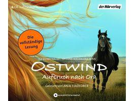 Ostwind 3 Aufbruch Nach Ora