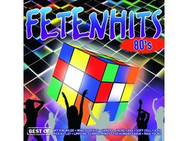 Fetenhits 80s Best Of