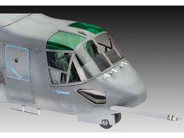 Revell 03964 Modellbau Hubschrauber Bell V 22 Osprey