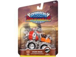 Skylanders Superchargers Fahrzeug Thump Truck