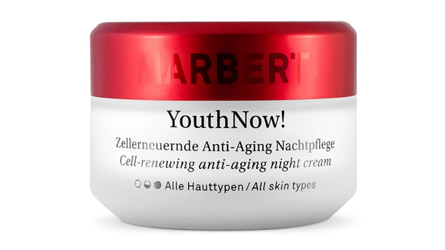 MARBERT YouthNow Night Cream