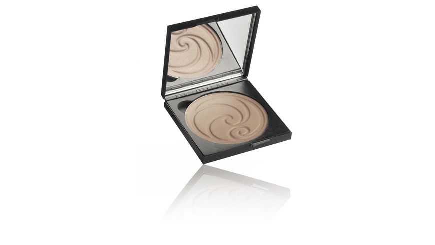 LIVING NATURE Luminous Powder Gesichtspuder