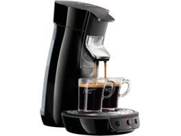 PHILIPS Senseo Kaffeemaschine Viva Cafe HD7829 60