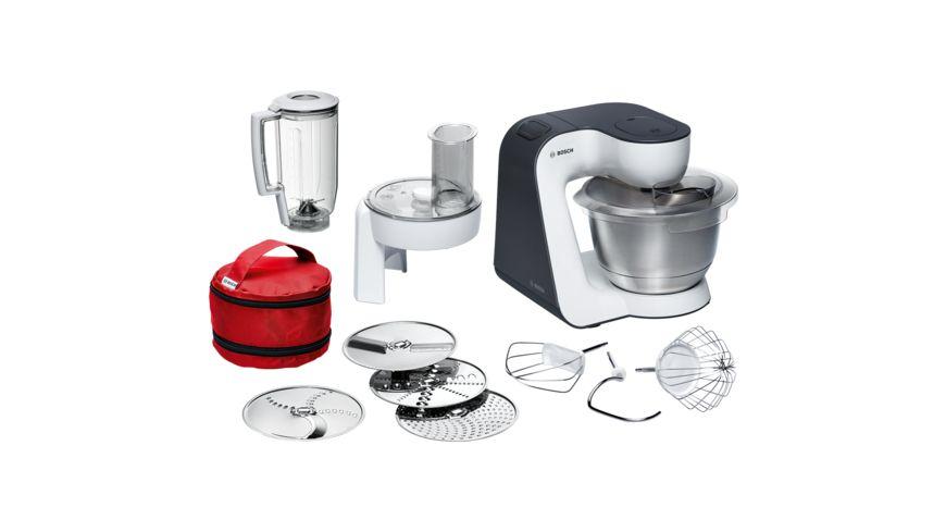 BOSCH Küchenmaschine Styline MUM50E32DE