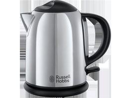 Russell Hobbs Kompakt Wasserkocher Chester 20190 70