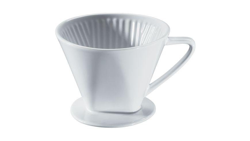 cilio Kaffeefilter Keramik