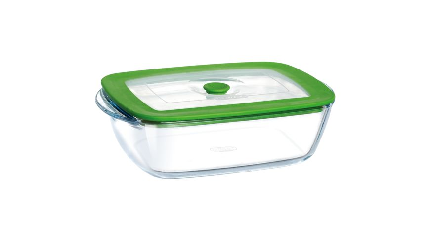 PYREX Braeter Pyrex 4in1 2 7 l