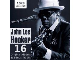 16 Original Albums Bonus Tracks