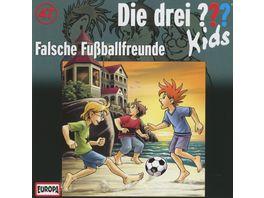 047 Falsche Fussball Freunde