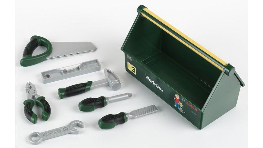 Theo Klein Bosch Work Box