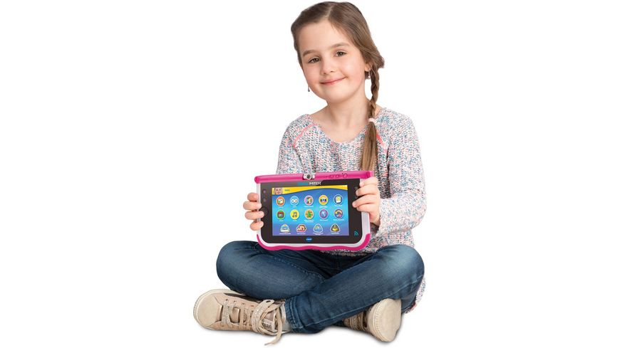 VTech Storio Max 7 pink